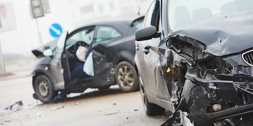 Huntsville Distracted Driving Accident Attorneys AL