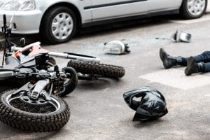 Why Road Rash Is Such a Serious Injury