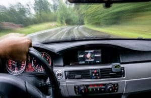 Why Some Dangerous Drivers Can Legally Stay on the Road