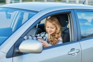 Distracted Driving in Alabama – Getting Worse, Not Better