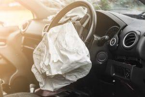 Injuries Caused by Airbag Deployment