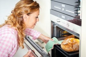 """Are """"Stress Baking"""" and Pandemic Cooking Leading to a Surge in Burn Injuries?"""