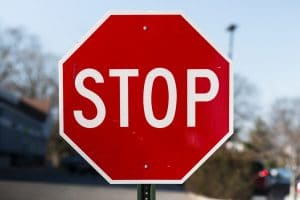 Traffic Signs You Should Never Ignore
