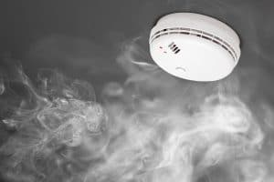 Smoke Detectors and Fire Safety – The Facts