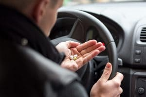 The Facts About Drugged Driving