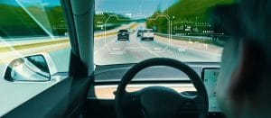 Does Car Safety Technology Really Make Us Safer Drivers?