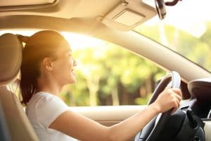Study Shows Why Women Are at Greater Risk for Injury in Car Crashes