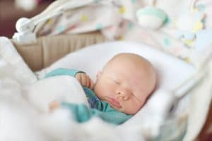 Sleep Products Play a Role in Infant Deaths in the United States